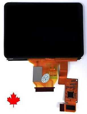 LCD Screen Display Replacement Canon Rebel T4i T5i EOS 650D 700D & Backlight