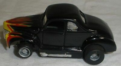 Tyco 40 Ford HO slot car Collectors Quality condition