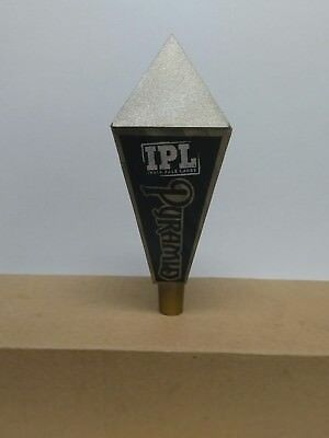 """Pyramid Brewery India Pale Lager Tap Handle 7"""" Free Shipping IPL"""