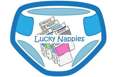 Mixed Pack of Adult Nappies / Diapers - Extra Large - Pack of 6