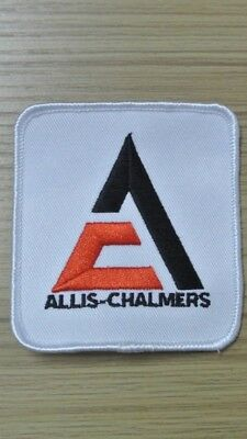 Allis Chalmers Tractor Patch