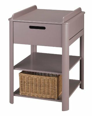 Galipette Baby Changing Unit with Drawer and Basket