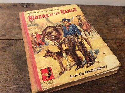 Riders Of The Range Annual #2