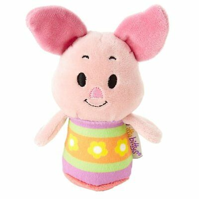 EASTER PIGLET~Itty Bittys~Disney~Winnie the Pooh~Easter~Hallmark~NWT