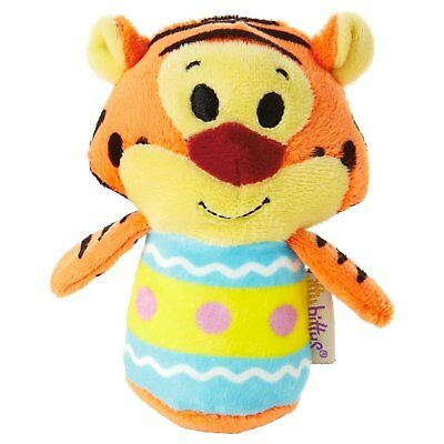 EASTER TIGGER~Itty Bittys~Disney~Winnie the Pooh~Easter~Hallmark~NWT