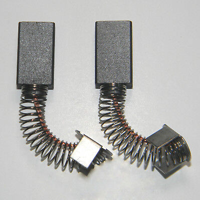 Brush Pair For Porter Cable 6302 6902 6911 6912 Routers #824216 #N031652 (E01)