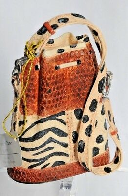 YOU ANIMAL YOU! MATCHING PURSE. LAST ONE! Just the Right Shoe Raine #26311 2000