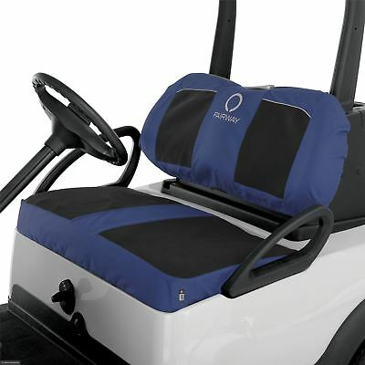 Fairway Golf Buggy Cart Seat Cover Neoprene Navy