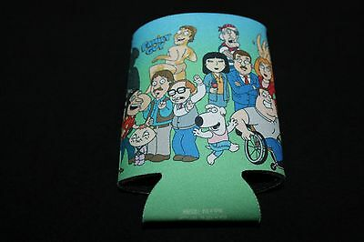 Family Guy ICUP Drink Koozie