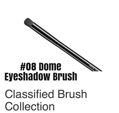 Brand New Limelight by Alcone Dome Blender Shadow Brush #08