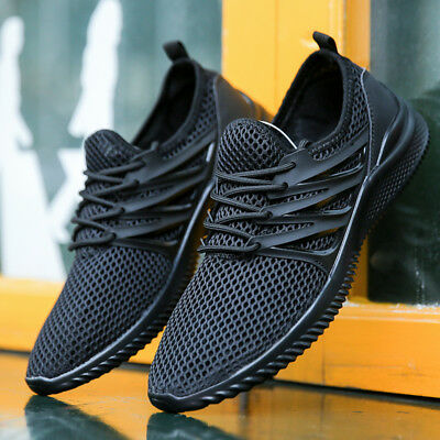 3ea8fed86 Fashion Men s Shoes Running Sneakers Outdoor Breathable Sport Shoes Big Size  10