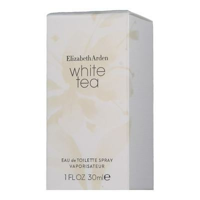 Elizabeth Arden White - Tea Eau de Toilette EDT Spray 30ml