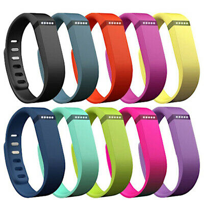 Replacement Wrist Band Wristband for Fitbit Flex with Clasps 161mm-209mm