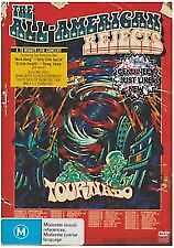 THE ALL AMERICAN REJECTS - Tournado Live 2006 DVD AS NEW!