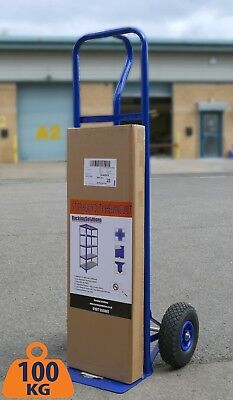 Cheapest Heavy Duty Sack Carts In The Uk - Brand New Surplus To Requirements