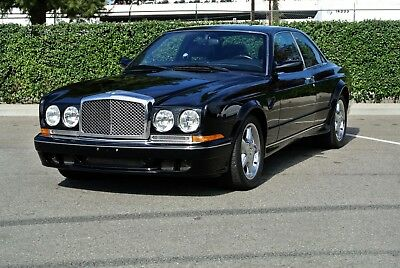 2000 Bentley Continental R Mulliner Continental R Mulliner widebody, push button start, MUST SEE! Highly Collectible