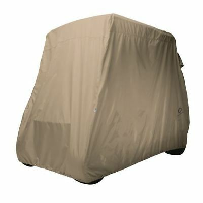 Fairway Golf Buggy Cart Cover - Long Roof