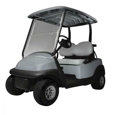 Golf Buggy Cart Windscreen Clear