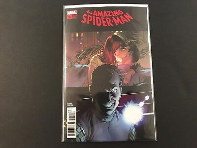 Amazing Spider-Man #797 2nd Print Variant (2018) NM Marvel Comics 2nd Print