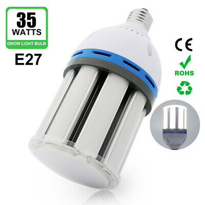 LED Corn Light Bulbs 300 Watt Equivalent 35W LAMP Daylight 6000K E27 Medium Base