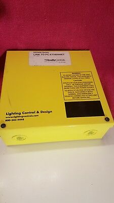 Acuity Controls GR2400 Series Panel