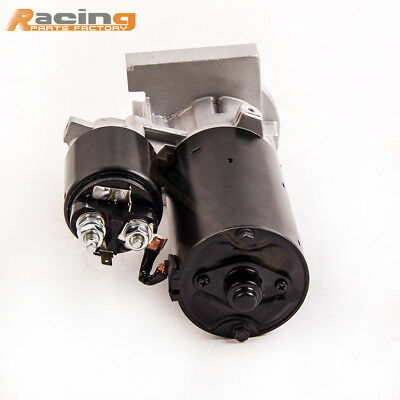 Starter Motor for Holden Commodore VS VT Statesman VQ VQII VR V8 5.0L Petrol