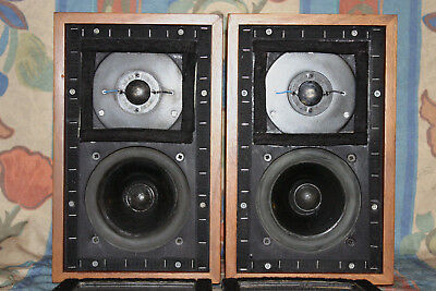 Rogers Ls 35A Speakers