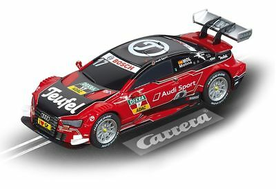 Teufel Audi RS 5 DTM M.Molina No.17 Carrera Digital 143