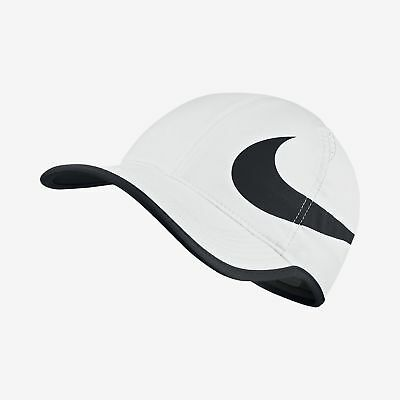 Adult s Nikecourt Aerobill Featherlight Adjustable Tennis Hat MISC 864100  100 2a81ed22c4b2