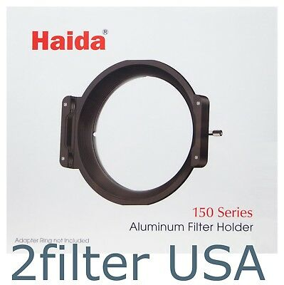 *OPEN BOX* Haida Universal 150mm Filter Holder Fits 150x150mm+150x170mm Filters