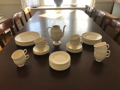 EDME Wedgewood china