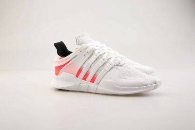 differently ca3a7 cd14c Adidas Men EQT Support ADV white crystal white tubo BB2791