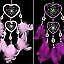Large Feather Handmade Dream Catcher Car Wall Door Hanging Decor Ornament Decal