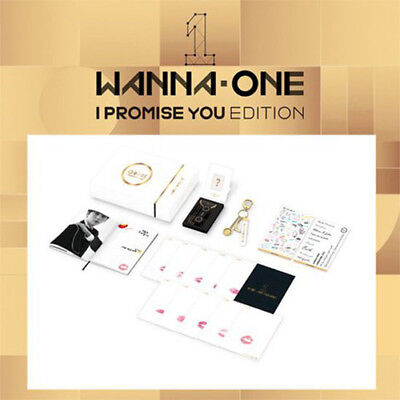 Wanna One - 2nd Mini Album OFFICIAL MD PACKAGE