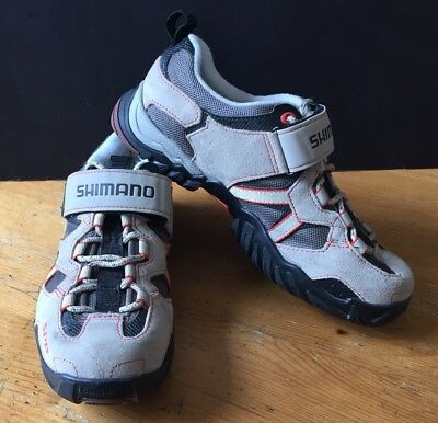 Nike Granfondo Womens Cycling Shoes Size 4 5 Uk 25 00 Picclick Uk