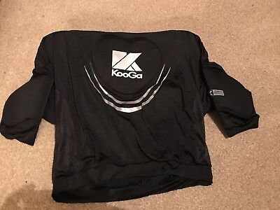 Kooga Warrior Upper Body Protector XL