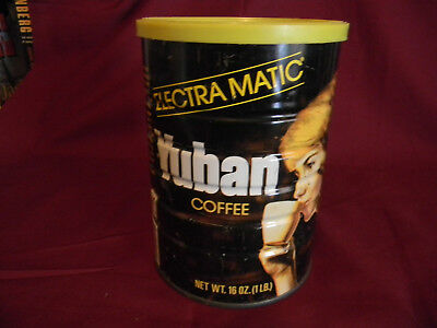 Yuban Coffee Can 1LB.