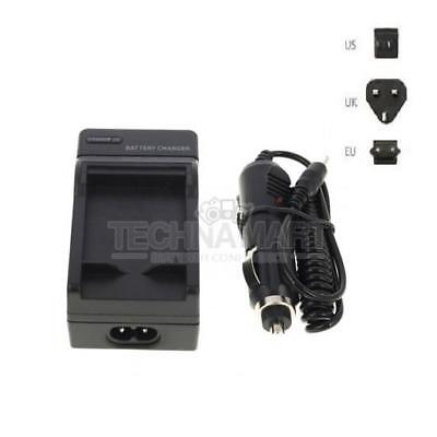 Travel Charger NB-6L for CANON SD3500 SD4000 SD770 SD980 SX170 IS SX240 SX260 HS