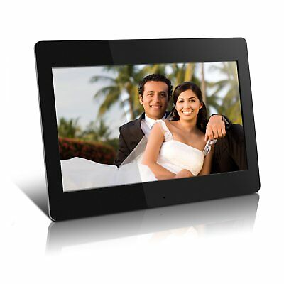 Aluratek (ADMPF114F) 14 inch Digital Photo Frame with 2GB Built-in Memory