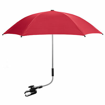 Baby Parasol Compatible with Icandy Apple Pear Strawberry Cherry Red