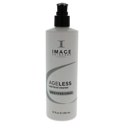 Image Ageless Total Facial Cleanser 12 oz Skincare