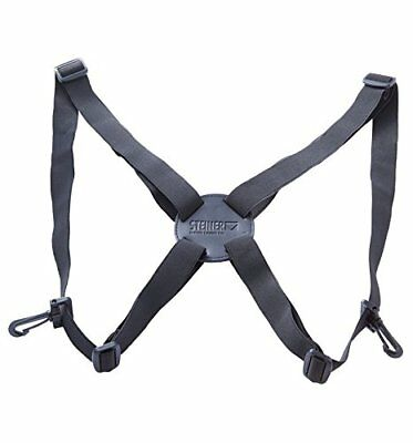 Steiner Harness comfort carrying strap for binoculars - Universal