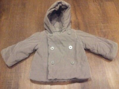 Baby Gap size  6-12 month coat