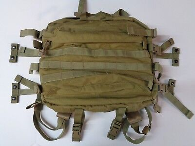 NEW Eagle industries Ranger Medic Bag Pack Khaki RMB-MS
