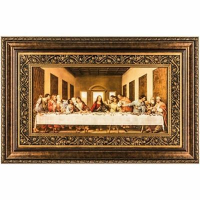 Last Supper Framed Wall Art James Lawrence Company 2497