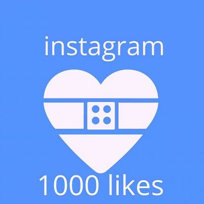 Sevice in 1000 Instagram | likês | split to 10 pics safe and secure