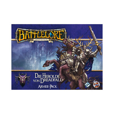 Battlelore 2. Édition - Herolde de Dreadfall Armee-Pack