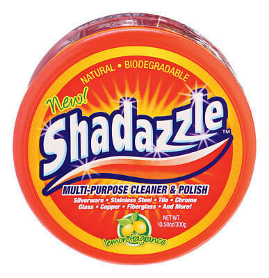 Shadazzle Natural Non Toxic All Purpose Bio Cleaner Polish Free Fast Shipping