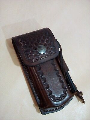 Leatherman tool leather sheath