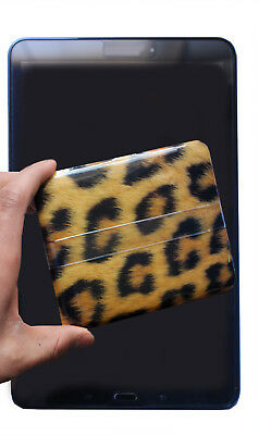 3x Leopard Plasma LCD TV Tablet Duster Pad Cleaner Alternative to Screen Wipes